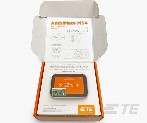Kit de dezvoltare TE Connectivity 2331211-3