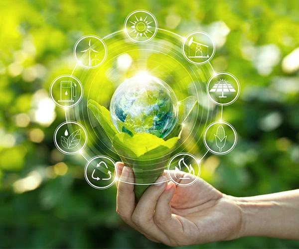 Imbunatatirea eficientei energetice in mediul industrial