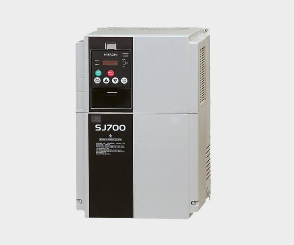 Invertor Standard Dirive Seria SJ700 (D)