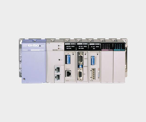 PLC Modular Seria EH-150