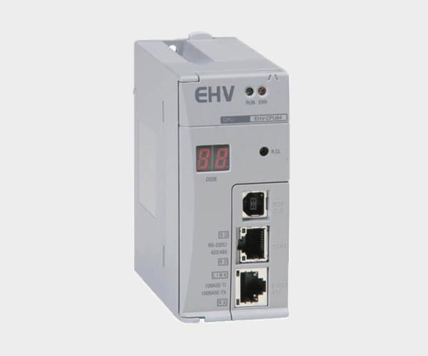PLC Modular Seria EHV