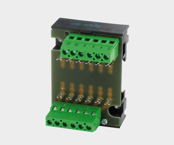 Suporturi card/Module Control