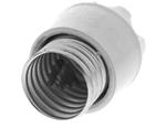 Capac ceramic pentru siguranta fuzibila DII, curent 25A, tensiune 500Vac