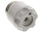 Capac ceramic pentru siguranta fuzibila DII 2333002, curent 63A, tensiune 500Vac