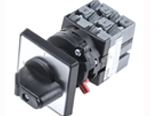 Comutator rotativ 1SCA022531R5140, 3 poli, 2 pozitii 90°, curentul 25A, dimensiune 69.5 x 45 x 104mm, terminatie cu surub
