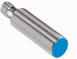 Senzori inductivi de proximitate IME, diametru 18 mm, distanta detectie 8mm, 1.000 Hz, conector tată M12, 4 pini
