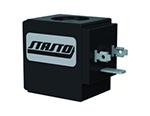 Bobina magnetica tip BDA, mod implicit, latimea conectorului 32 mm, 24V/50-60Hz