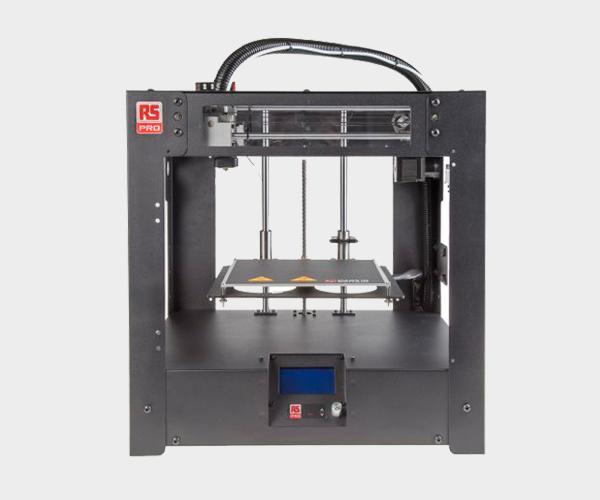 Imprimante 3D si accesorii