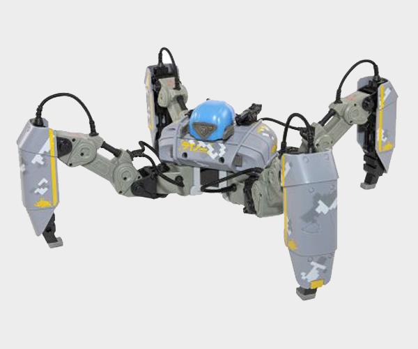 Kit-uri roboti