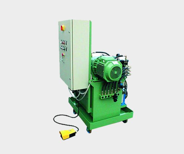 Pompe hidraulice actionate electric